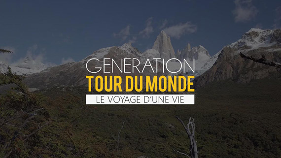 Generation Tour du monde OK